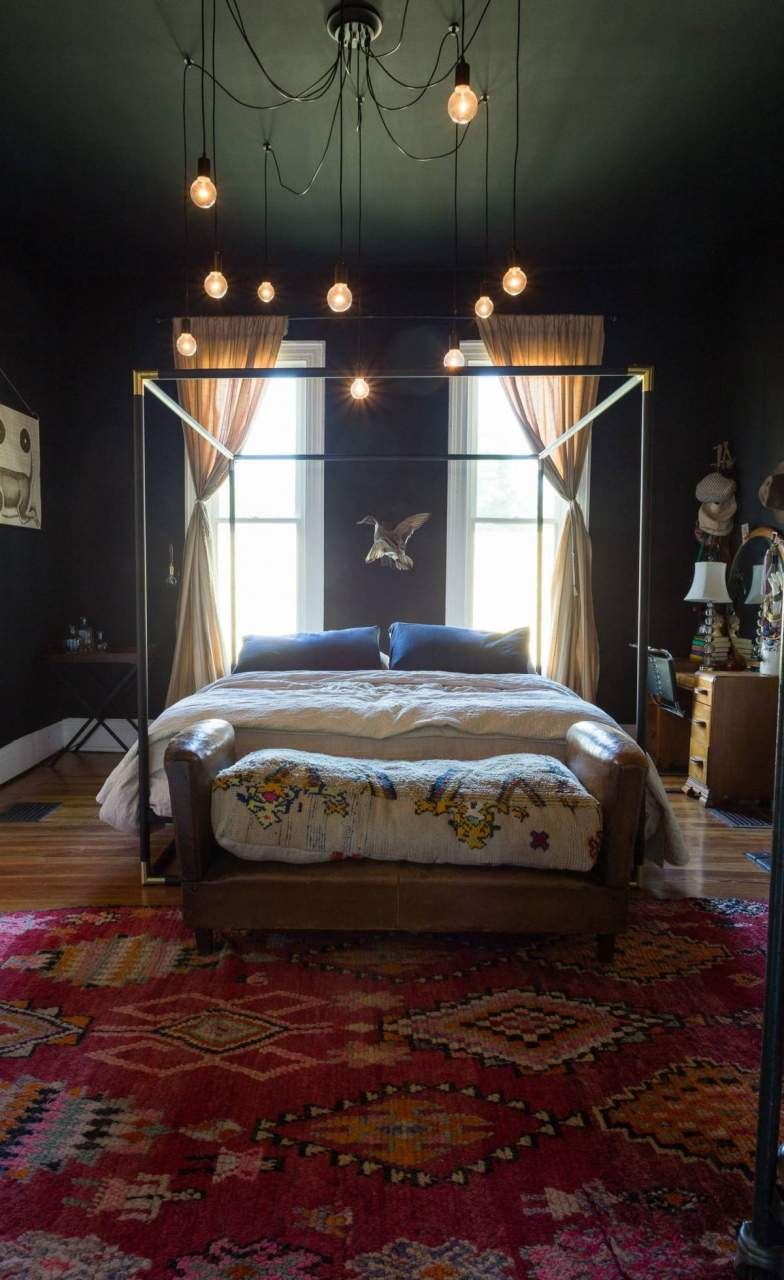 bohemian style bedroom boho style wohnung pin by est 0d to the attic pinterest durch bohemian style bedroom