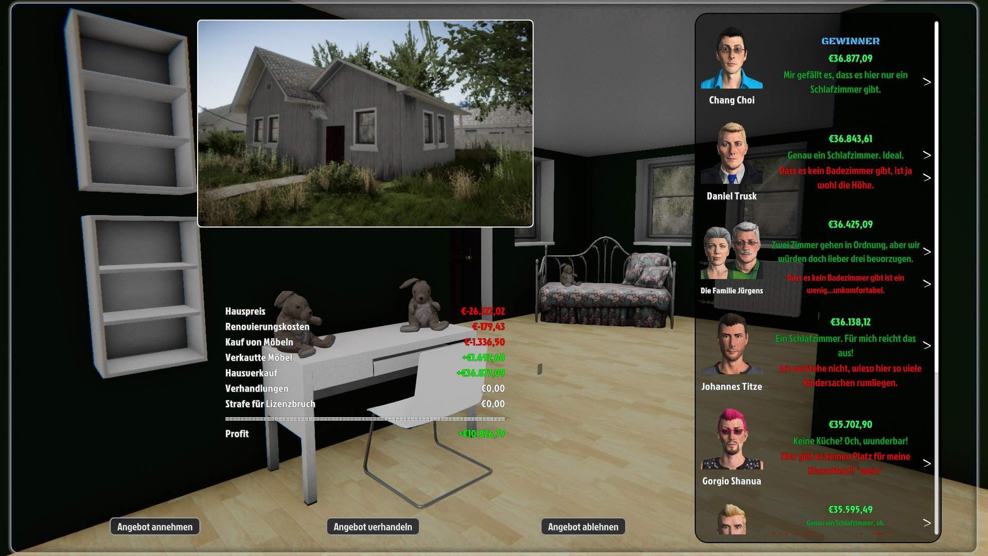 house flipper wohnzimmer elegant steam munity guide achievement guide german of house flipper wohnzimmer