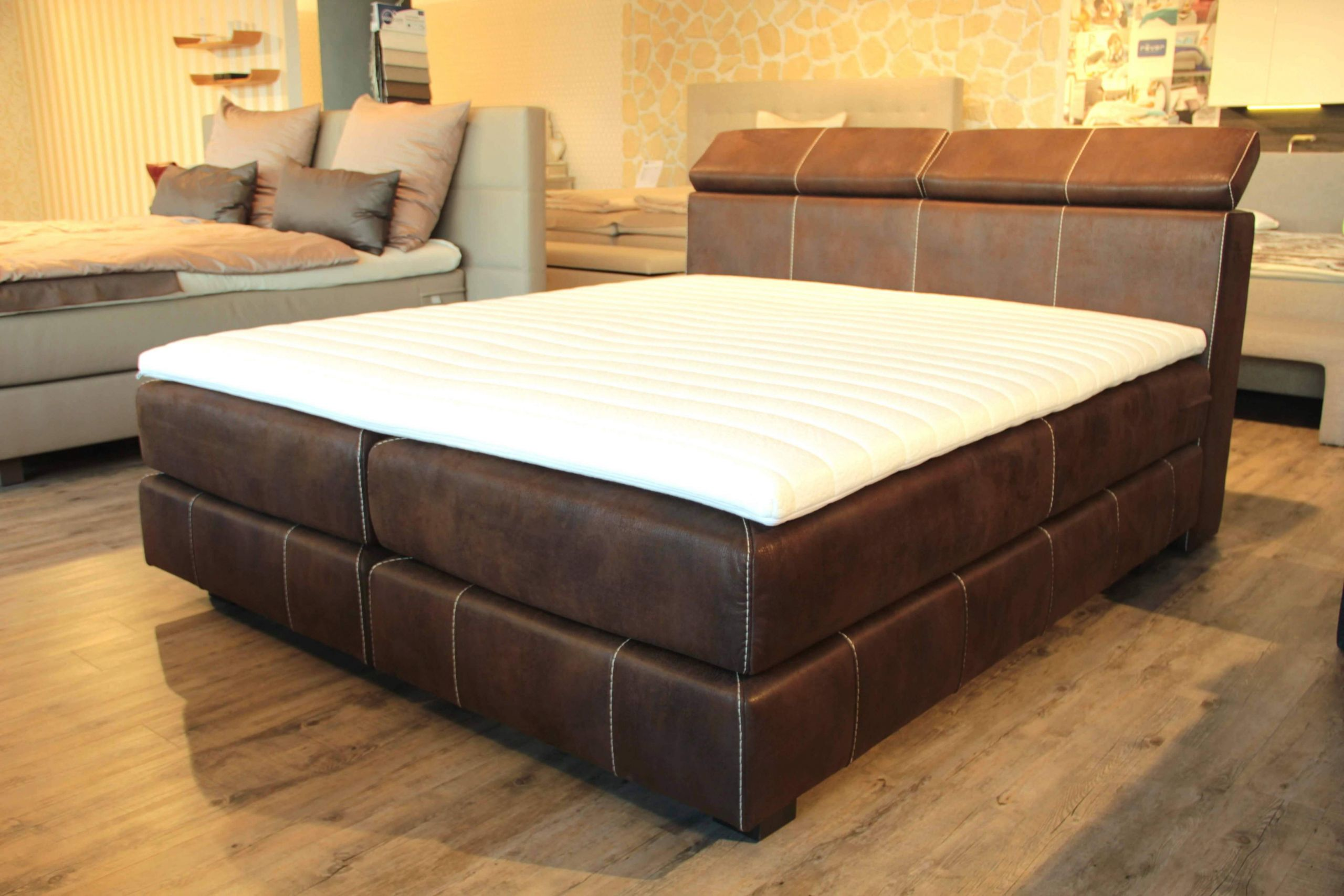 box spring bed frame awesome sehr gehend od inspiration