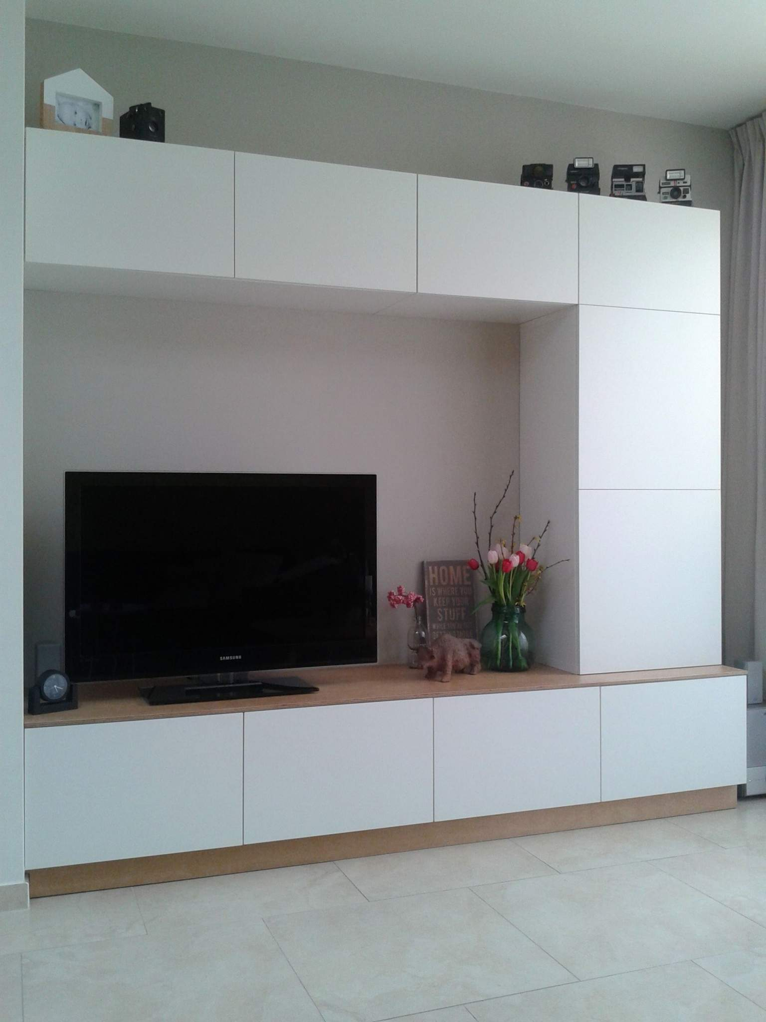 ikea besta ideen frisch ikea besta burs tv lowboard minimaliste long tv unit custom built of ikea besta ideen