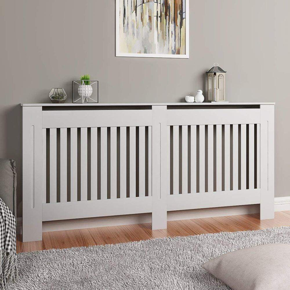 MDF Radiator Cabinet with screen heating radiator
