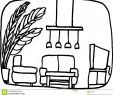 Wohnzimmer Clipart Genial Table Clip Art Black and White