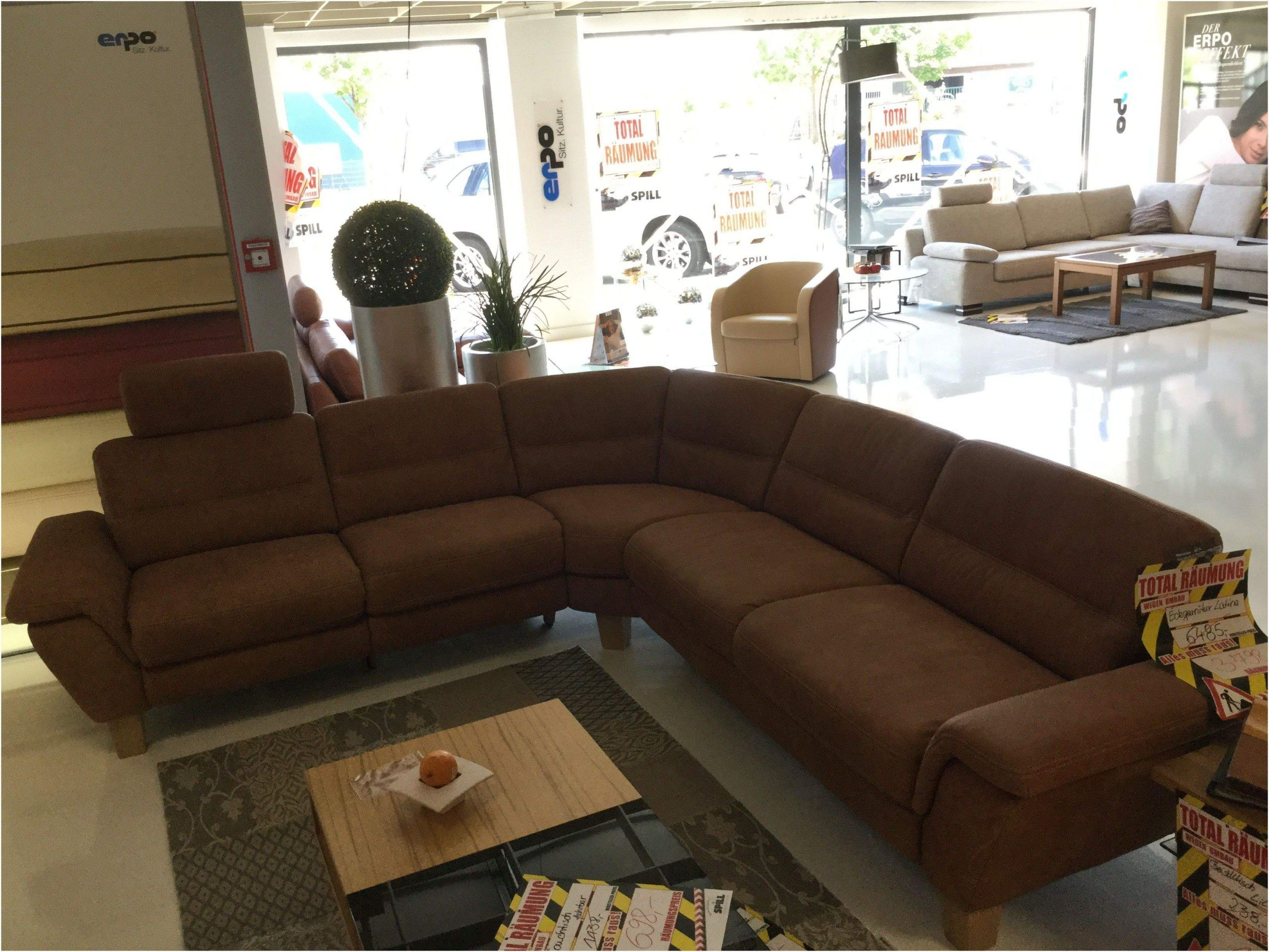 abverkauf wolfgang spill gmbh and co kg in magdeburg trapez sofa mit relaxfunktion